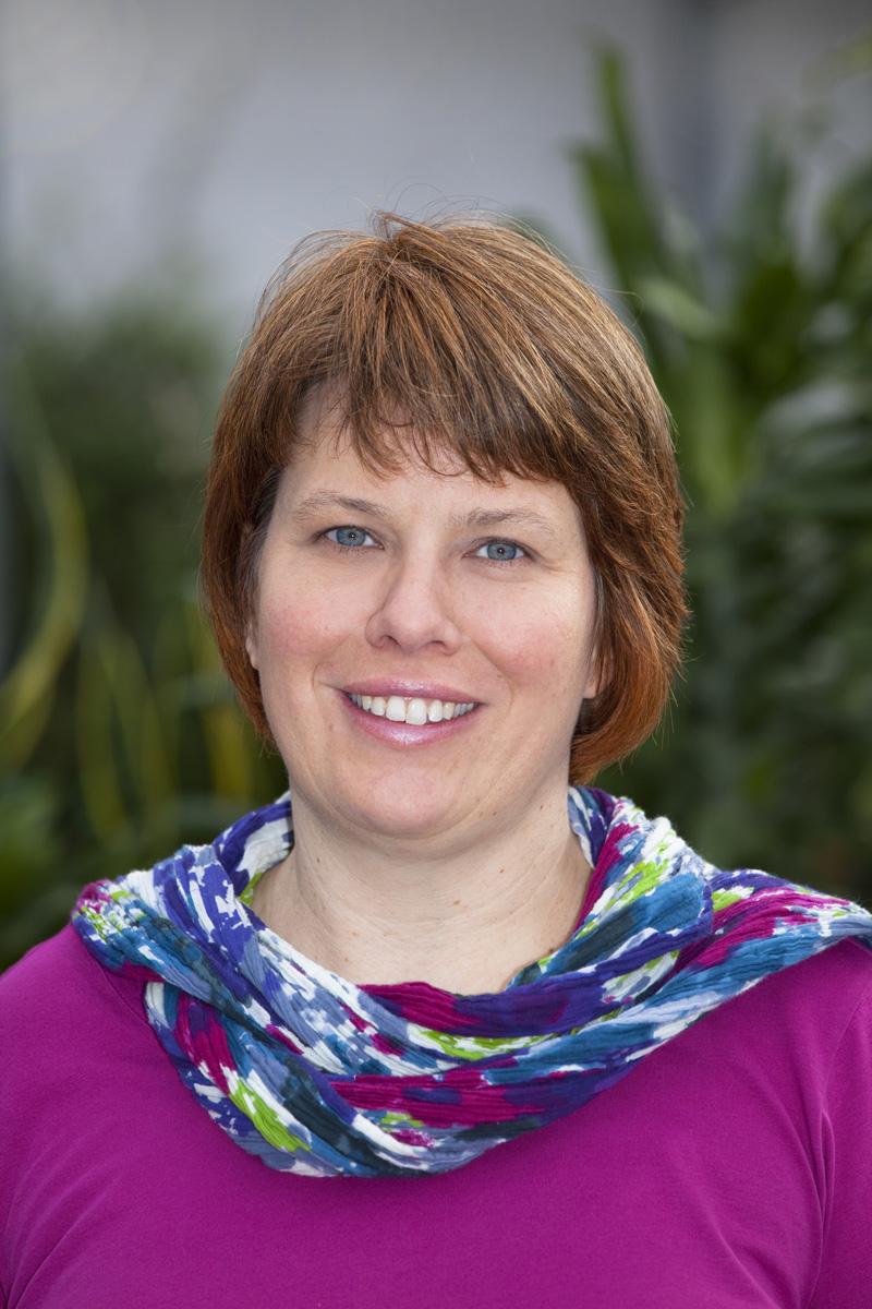 Tanja Becker-Fröhlich