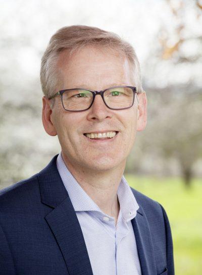 Claus Stegmaier