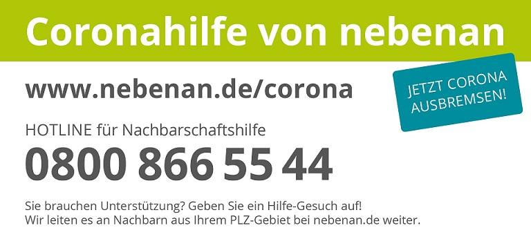 Corona-Malsch.De