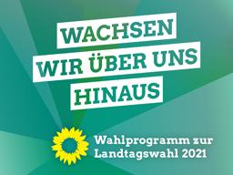 Logo Grundsatprogramm